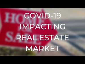covid 19 real estate